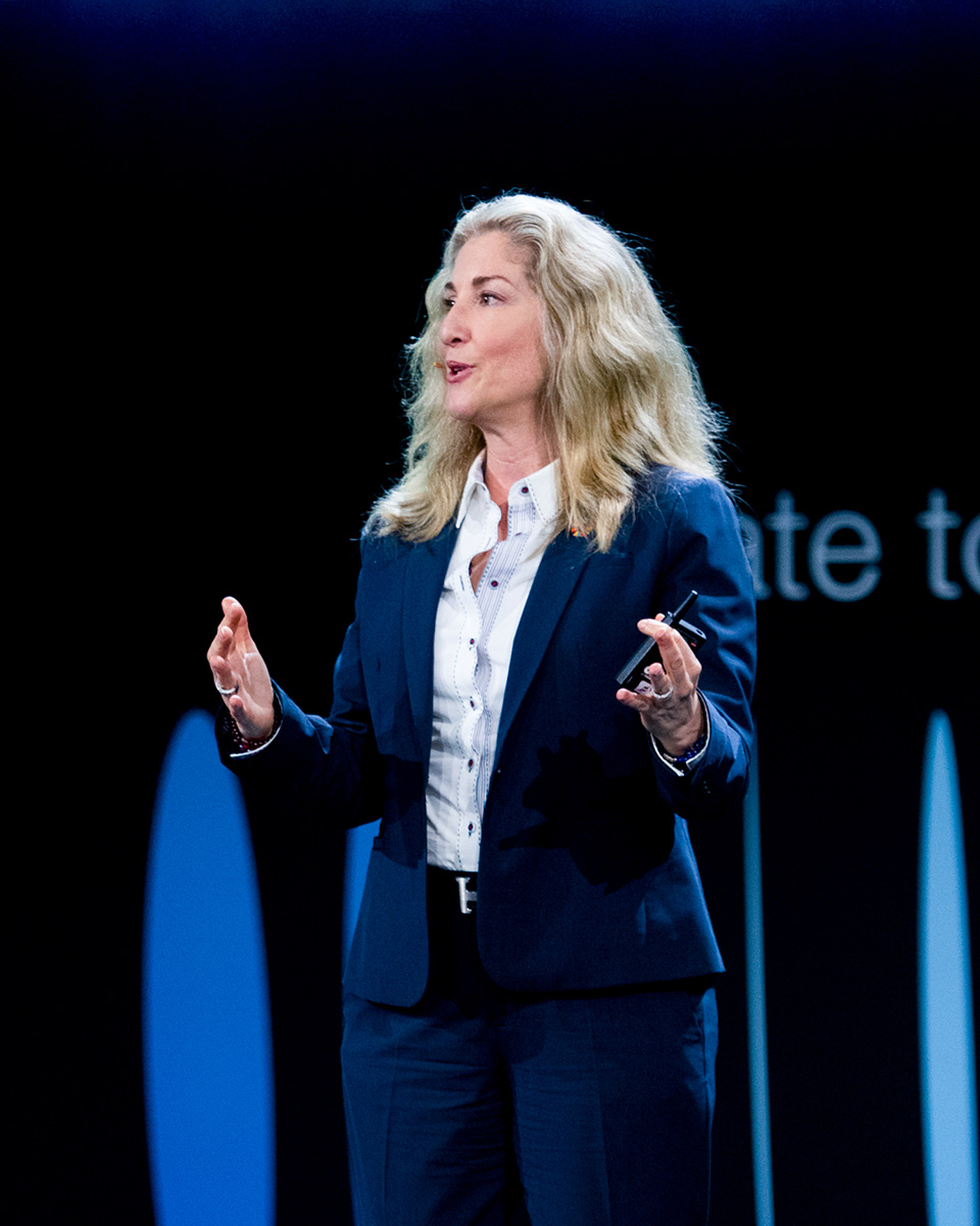 Tiffani Bova on how to pivot to customer experience