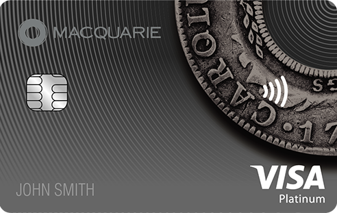 macquarie qantas card