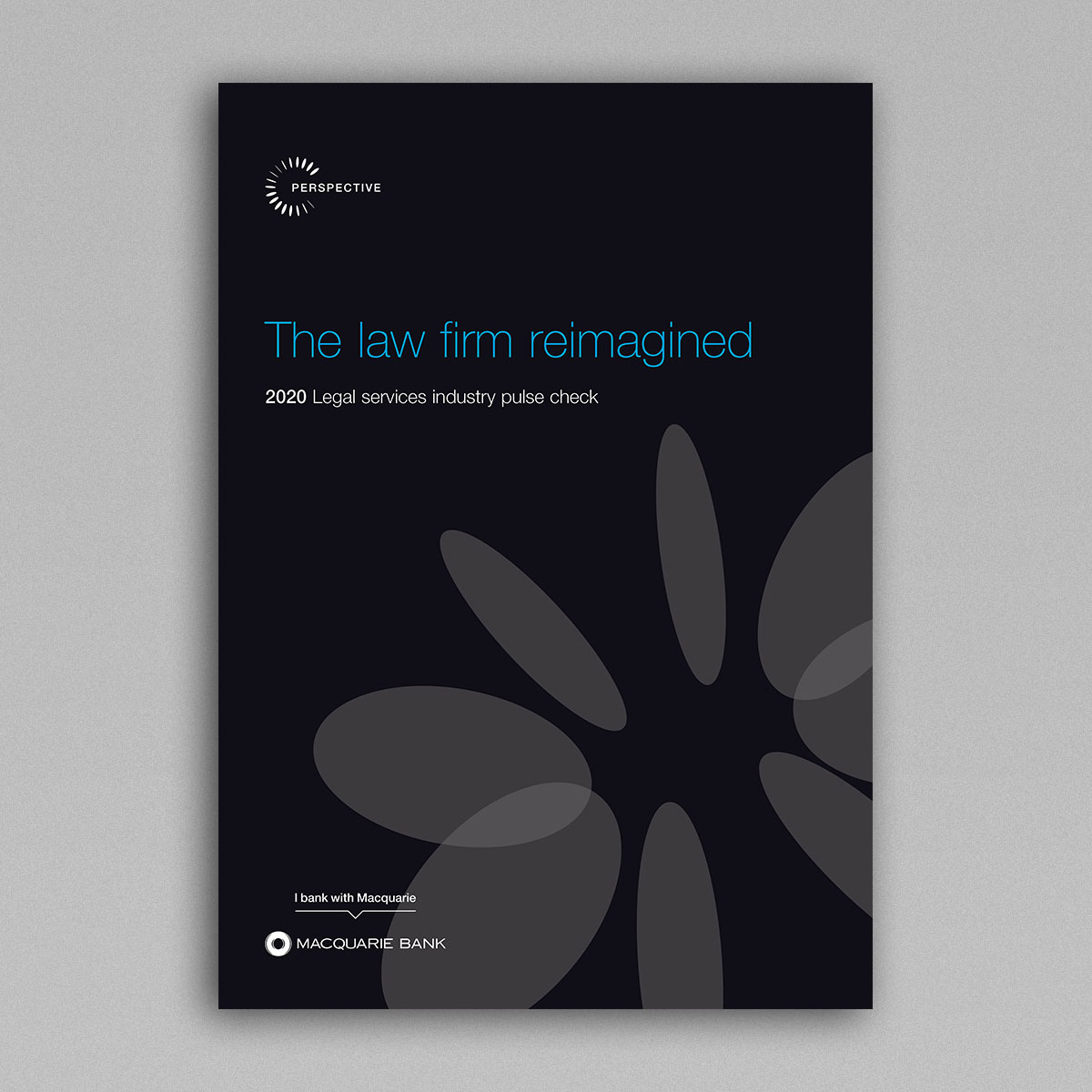 The law firm reimaged report